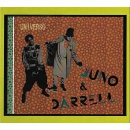JUNO & DARRELL