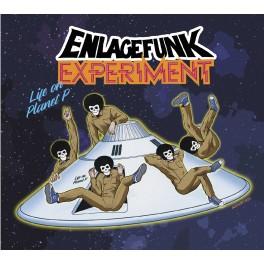 ENLACE FUNK EXPERIMENT