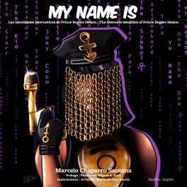 "LIBRO: ""MY NAME IS"""