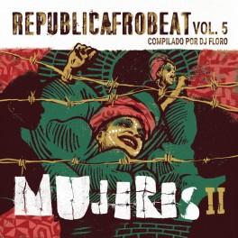 REPUBLICAFROBEAT VOL. 5