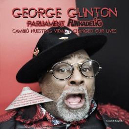 BOOK GEORGE CLINTON