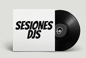 Sesiones DJ